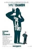 The Informant - Portuguese Movie Poster (xs thumbnail)
