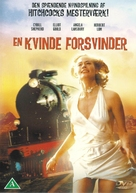 The Lady Vanishes - Danish DVD cover (xs thumbnail)