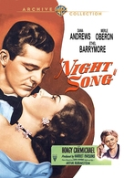 Night Song - DVD cover (xs thumbnail)