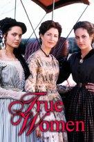 True Women - Movie Poster (xs thumbnail)