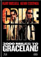 3000 Miles To Graceland - Austrian Movie Cover (xs thumbnail)