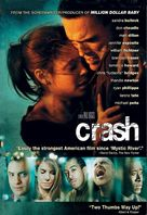 """Crash"" - DVD movie cover (xs thumbnail)"