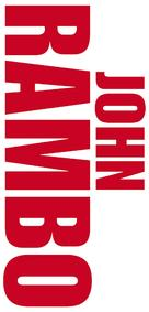 Rambo - German Logo (xs thumbnail)