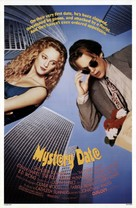 Mystery Date - Movie Poster (xs thumbnail)