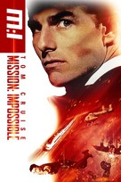 Mission: Impossible - Movie Cover (xs thumbnail)