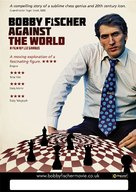 Bobby Fischer Against the World - British Movie Poster (xs thumbnail)
