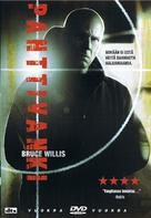 Hostage - Finnish DVD cover (xs thumbnail)