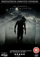 Apocalypto - British Movie Cover (xs thumbnail)