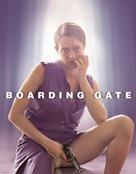 Boarding Gate - poster (xs thumbnail)