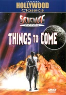 Things to Come - DVD cover (xs thumbnail)