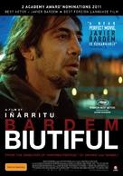 Biutiful - Australian Movie Poster (xs thumbnail)
