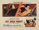 The Wild Party - Movie Poster (xs thumbnail)
