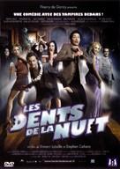Les dents de la nuit - French Movie Cover (xs thumbnail)