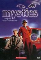 Mystics - German Movie Cover (xs thumbnail)
