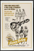 Christa: Swedish Fly Girls - Movie Poster (xs thumbnail)