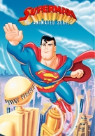 """Superman"" - DVD movie cover (xs thumbnail)"