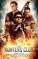 The Hunters Club - Australian Movie Poster (xs thumbnail)