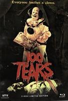 100 Tears - German Blu-Ray cover (xs thumbnail)