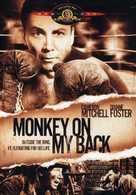 Monkey on My Back - DVD cover (xs thumbnail)