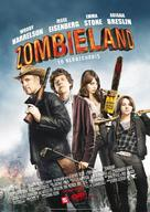 Zombieland - Czech Movie Poster (xs thumbnail)