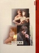 Barocco - Russian poster (xs thumbnail)