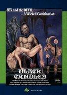 Los ritos sexuales del diablo - DVD cover (xs thumbnail)