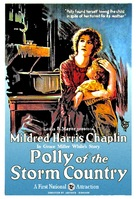Polly of the Storm Country - Movie Poster (xs thumbnail)