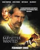 Babysitter Wanted - Movie Cover (xs thumbnail)