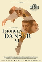And Then We Danced - Danish Movie Poster (xs thumbnail)