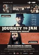 Journey to Jah - Italian Movie Poster (xs thumbnail)