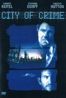 City of Industry - German DVD movie cover (xs thumbnail)