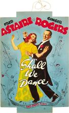 Shall We Dance - Movie Poster (xs thumbnail)