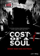 Cost of a Soul - DVD cover (xs thumbnail)