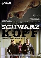 Schwarzkopf - Austrian Movie Poster (xs thumbnail)
