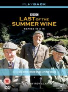 """""""Last of the Summer Wine"""" - British DVD movie cover (xs thumbnail)"""