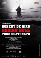 Raging Bull - Italian Movie Poster (xs thumbnail)