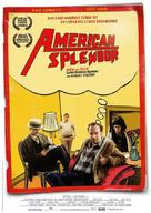 American Splendor - German Movie Poster (xs thumbnail)