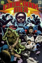 """Comic Book Men"" - DVD movie cover (xs thumbnail)"