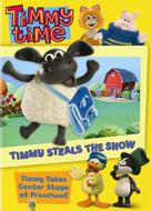 """Timmy Time"" - DVD cover (xs thumbnail)"