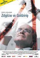 One Hour Photo - Polish Movie Poster (xs thumbnail)