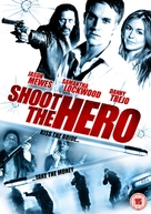 Shoot the Hero - British DVD cover (xs thumbnail)