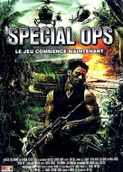 Disarmed - French DVD cover (xs thumbnail)