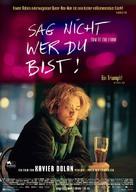 Tom à la ferme - German Movie Poster (xs thumbnail)