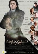 Amazing Grace - New Zealand Movie Poster (xs thumbnail)