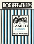 Horse Feathers - poster (xs thumbnail)