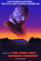 The Town That Dreaded Sundown - DVD cover (xs thumbnail)