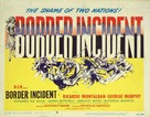 Border Incident - Movie Poster (xs thumbnail)