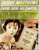 Waltzes from Vienna - Spanish Movie Poster (xs thumbnail)
