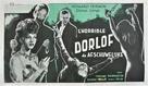 Gritos en la noche - Belgian Movie Poster (xs thumbnail)