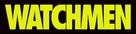 """""""Watchmen"""" - Logo (xs thumbnail)"""